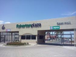 Fisherton Plaza Chic Mall