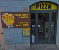 Pizza City Service Di Picaku Gerard C. S. A. S