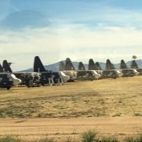 Davis-Monthan Air Force Base
