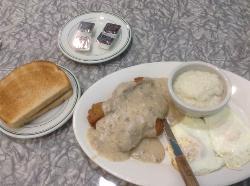 Skeeters Diner