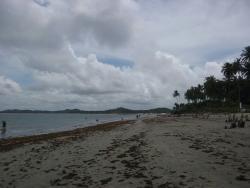 Gamela Beach