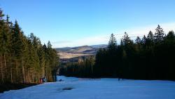 Ski Areal Lipno nad Vltavou