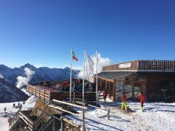 La Terrazza - Rifugio Montebello