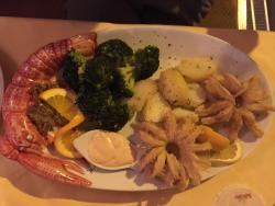 Platon Restaurant