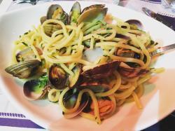 Gastronomia del Centro