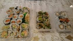 Hanami Sushi