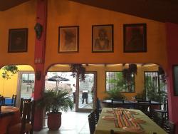 Ritas Fajitas  Bar & Mexican Grill