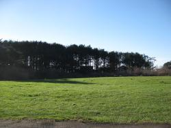 Yachats Commons Park