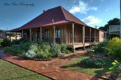 Pioneer Cottage Buderim