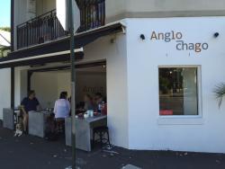 AngloChago