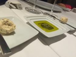 Restante incrível! O melhor que já visitei em Braga no quesito sofisticação! Pratos deliciosos é