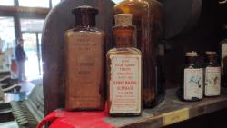 The Pharmacy and Medical Museum of Texas