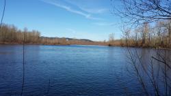 Sandy River Delta Park