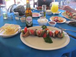 Restaurante Che Gris