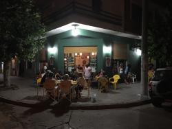 Pizzeria Paso XX