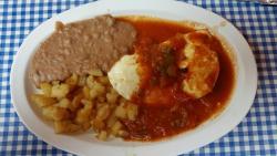 Juanita's Taqueria
