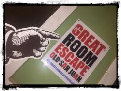 Great Room Escape Old San Juan