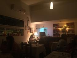 Zure Restaurante