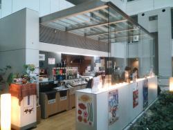 Saza Coffee Ibaraki Kencho