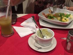 Anderson Cafe Restaurante