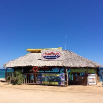 Cabo Pulmo Sport Center