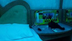 Guo Bin Motel