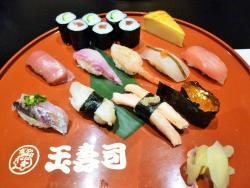 Kanazawa Tamazushi, Sohonten