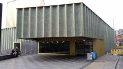 Nottingham Contemporary Art Gallery
