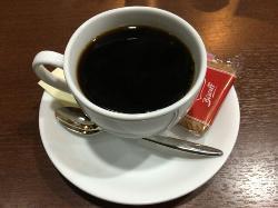 Potier Coffee Ishikawacho Motomachi entrance