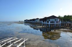 dirty water villa