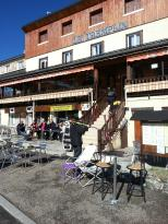 Hotel Restaurant Le Tremplin