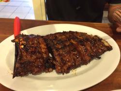 Naughty Nuri's Warung & Grill - PIK Pantai Indah Kapuk