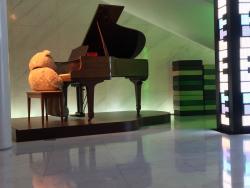 Dusan Art Center Yongang Hall