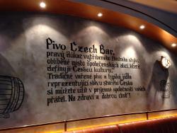Pivo Czech Bar