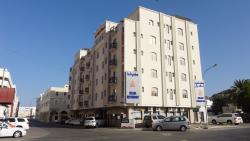 델몬 호텔 아파트