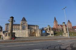 I Love Szczecin