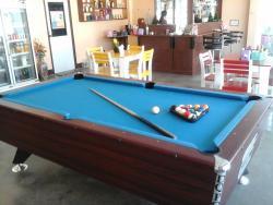Emmi Restaurant and Bar