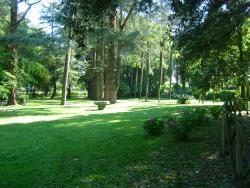 i colori del parco