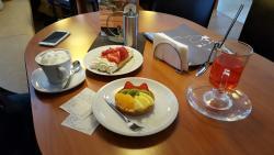 Pasticceria Cafe Domino
