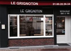 Le Grignoton
