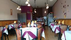 Bar Restaurante Montañes