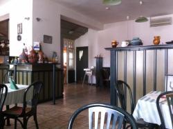 Szélkakas Restaurant