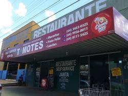 Pamonharia e Restaurante Timotes