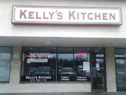 ‪Kelly's Kitchen‬
