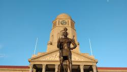 Pretoria City Hall