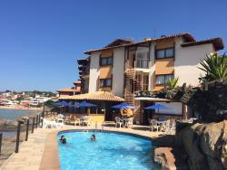 Hotel Pontal das Rochas