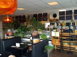 Restaurant & Take-Away Smeralda