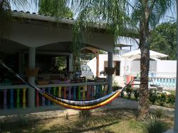 Restaurante Rainbow Village