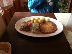 Restauracja Harcowka