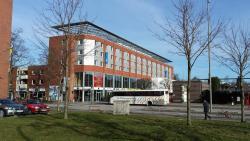 Ibis budget Hotel Hamburg City Ost